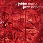 MARIO ADNET Plus Jobim Jazz album cover