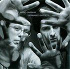 MÁRIO LAGINHA Mário Laginha Bernardo Sassetti album cover