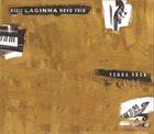 MÁRIO LAGINHA Mário Laginha Novo Trio : Terra Seca album cover