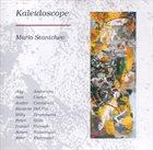 MARIO STANTCHEV Kaleidoscope album cover