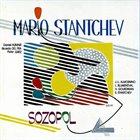 MARIO STANTCHEV Sozopol album cover