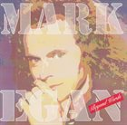 MARK EGAN Beyond Words album cover