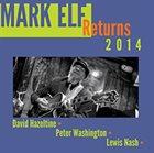 MARK ELF Mark Elf Returns album cover