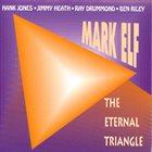 MARK ELF The Eternal Triangle album cover