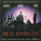 MARK ISHAM Billy Bathgate (Music From The Original Soundtrack) album cover