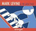 MARK LEVINE Serengeti album cover