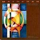 MARK LOCKHEART Mark Lockheart, John Parricelli : Matheran album cover