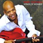 MARK WHITFIELD Songs of Wonder album cover