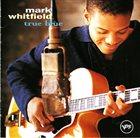 MARK WHITFIELD True Blue album cover