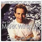 MARK WINKLER Garden of Earthly Delights album cover