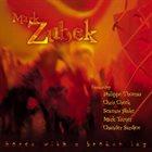 MARK ZUBEK Horse With A Broken Leg album cover