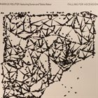 MARKUS REUTER Falling For Ascension album cover