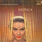 MARTIN DENNY Exotica Album Cover