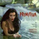 MARTIN DENNY Primitiva Album Cover
