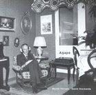 MARTIN KÜCHEN Agape (with David Stackenäs) album cover