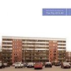 MARTIN KÜCHEN Martin Küchen & Landaeus Trio : The Pity Of It All album cover
