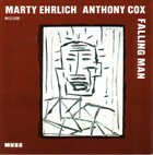 MARTY EHRLICH Falling Man album cover