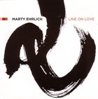 MARTY EHRLICH Line on Love album cover
