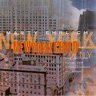 MARTY EHRLICH New York Child album cover