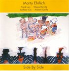MARTY EHRLICH Side by Side album cover