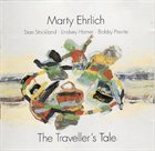 MARTY EHRLICH The Traveller's Tale album cover
