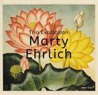 MARTY EHRLICH Trio Exaltation album cover