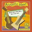 MARTY GROSZ Acoustic Heat album cover