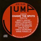 MARTY GROSZ Jump Presents: Chasin' the Spots album cover