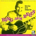MARTY GROSZ Ring Dem Bells album cover