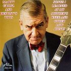 MARTY GROSZ Songs I Learned At My Mother's Knee And Other Low Joints album cover