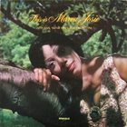 MARVA JOSIE Marva Josie With Earl Hines And His Orchestra : This Is Marva Josie album cover