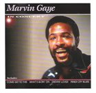 MARVIN GAYE In Concert (aka I Heard It Through The Grapevine) album cover