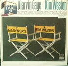 MARVIN GAYE Marvin Gaye & Kim Weston : Take Two album cover