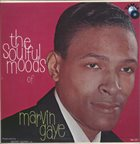 MARVIN GAYE The Soulful Moods Of Marvin Gaye album cover