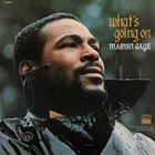 MARVIN GAYE What's Going On 40th Anniversary Edition album cover