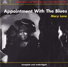MARY LANE Appointment With The Blues album cover