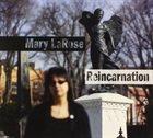 MARY LAROSE Reincarnation album cover