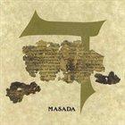 MASADA ד (Dalet) album cover