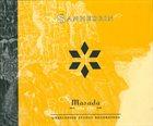 MASADA Sanhedrin album cover