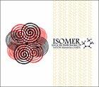 MASAHIKO SATOH 佐藤允彦 Isomer album cover