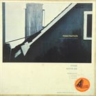 MASAHIKO SATOH 佐藤允彦 Masahiko Sato Trio : Penetration album cover