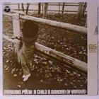 MASAHIKO SATOH 佐藤允彦 Masahiko Sato Trio : Swinging Poem album cover