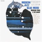 MASAO YAGI Modern Jazz Blue Mood album cover