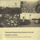MASAYUKI TAKAYANAGI Complete