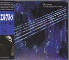 MASAYUKI TAKAYANAGI El Pulso (as Loco Takayanagi y Les Pobres) album cover