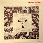 MASAYUKI TAKAYANAGI Ginparis Session album cover