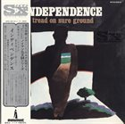 MASAYUKI TAKAYANAGI Independence: Tread On Sure Ground album cover