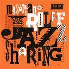 MASSIMILIANO ROLFF Jazz Sharing album cover