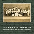 MATANA ROBERTS Coin Coin Chapter Two: Mississippi Moonchile album cover