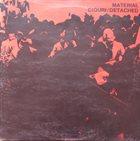 MATERIAL Ciquri / Detached album cover